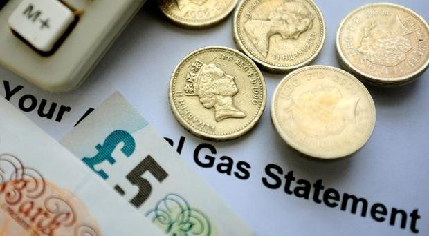 Consumers have not 'fully benefited' from falling energy costs, says review (Rui Vieira/PA)