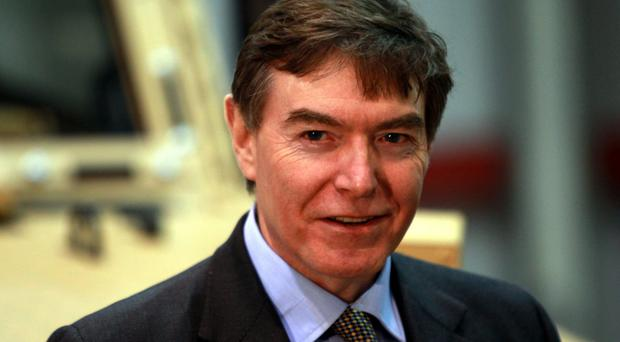 Minister Philip Dunne. (David Jones/PA)