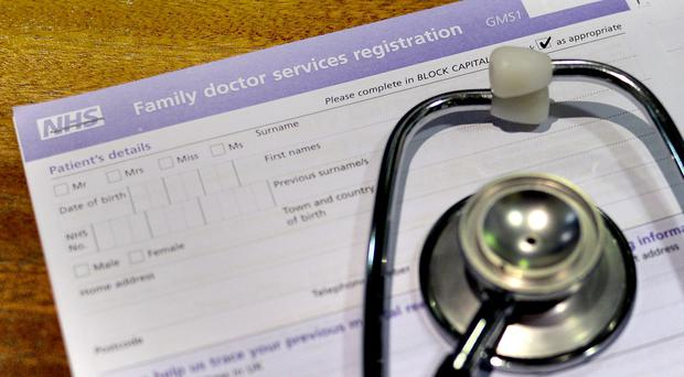 The charity is concerned people may not take symptoms seriously and raise them with their GP (Anthony Devlin/PA)