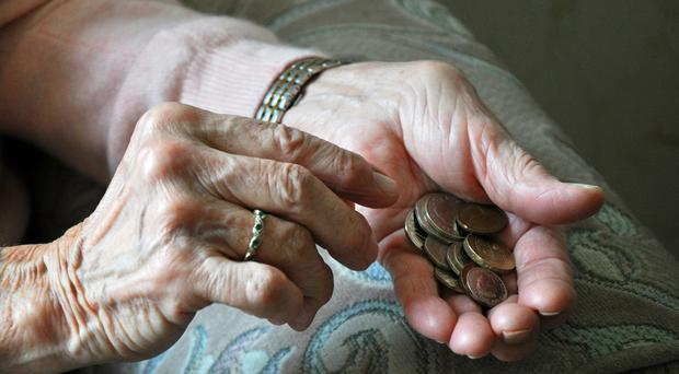 Independent Age proposed a higher cap at £100,000 (Kirsty O'Connor/PA)