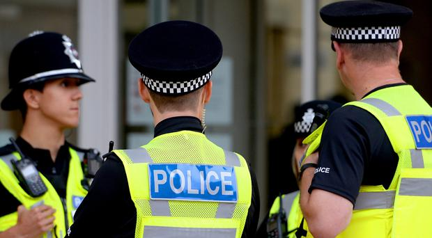 Police have arrested a second person in connection with acid attacks on delivery drivers (Joe Giddens/PA)