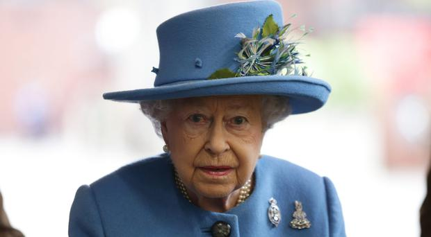 The Queen voluntarily pays tax on any income she receives from the Duchy of Lancaster (Yui Mok/PA)