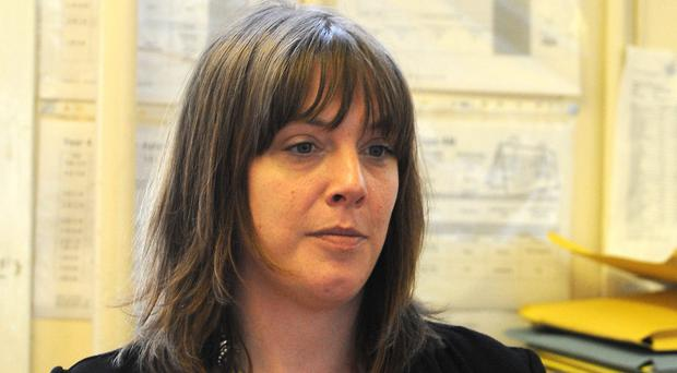 Jess Phillips has been critical of the new safeguards (Rui Vieira/PA)