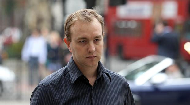 Tom Hayes court case