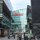 It will be t   he third Westfield shopping centre (Nick Ansell/PA)
