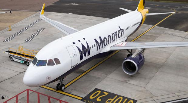 Monarch Airline collapse