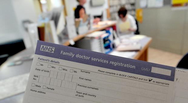 Doctors who trained abroad typically worked longer hours (PA)