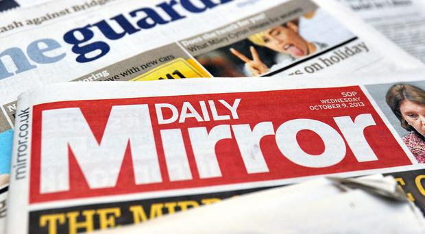 What the papers say - November 17