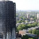 Grenfell Tower (Rick Findler/PA)