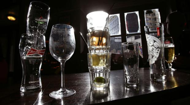 Strong cider has been singled out in Budget (Yui Mok/PA Archive/PA Images)