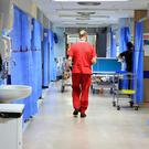 Philip Hammond committed funding of £2.8bn to the NHS in England (Peter Byrne/PA)