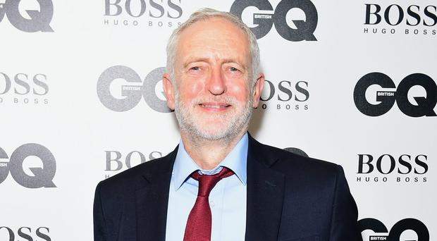 The Labour leader is the cover star of the magazine's 2018 Election Special