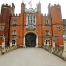 Frederick, Prince of Wales was thrown out of the family home, Hampton Court Palace (John StillwellPA)