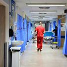 Millions in pay for nurses and other health workers has been withheld in Northern Ireland.