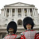 The Bank of England will decide on interest rates next week amid speculation its November hike was a
