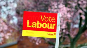 Labour said it is committed to fighting corruption (Steve Parsons/PA)