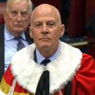 Lord Cashman in the House of Lords