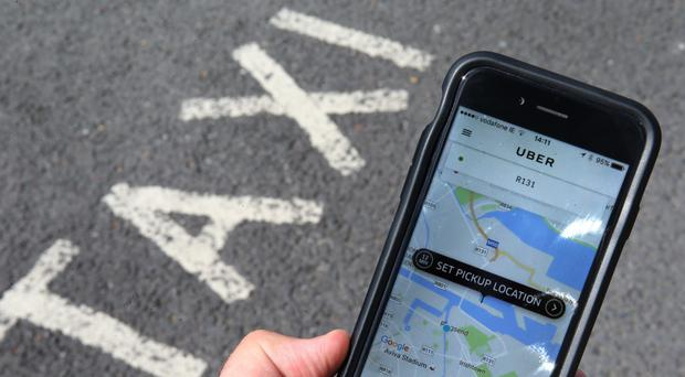 Uber has been refused a licence in York (PA)