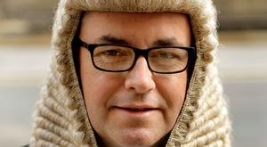 Solicitor General Robert Buckland, who referred the sentence of John Bond to the Court of Appeal (John Stillwell/PA)