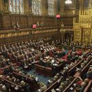 House of Lords (Dan Kitwood/PA)