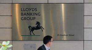 A group of 5,803 former Lloyds TSB shareholders claim they were