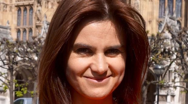The cross-party commission was established by Jo Cox when she was Labour MP for Batley and Spen (Jo Cox Foundation)