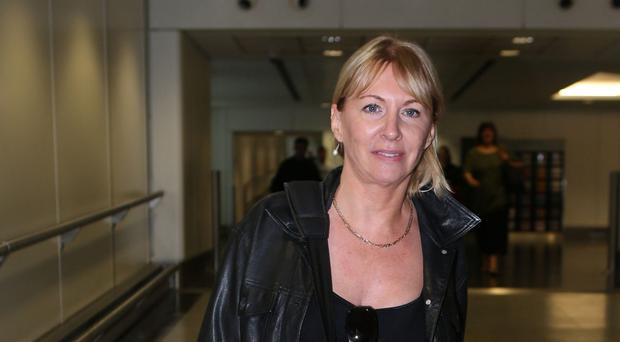 Nadine Dorries said the 11 rebels should face deselection (PA)