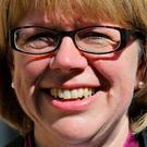 Sarah Mullally was previously chief nursing officer at the Department of Health (Gareth Fuller/PA)