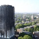 Seventy-one people died when a fire tore through Grenfell Tower, in west London, on June 14