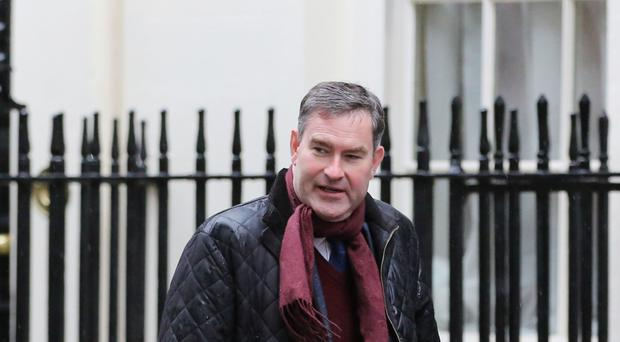 Work and Pensions Secretary David Gauke has lost a High Court benefit fight with a mentally-ill woman (Rick Findler/PA)