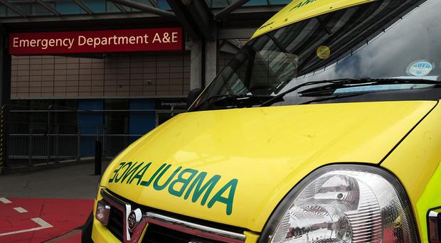 Emergency care assistants, or other non-fully qualified paramedics, attended at least 939,893 incidents alone in the year 2016/17 (PA)