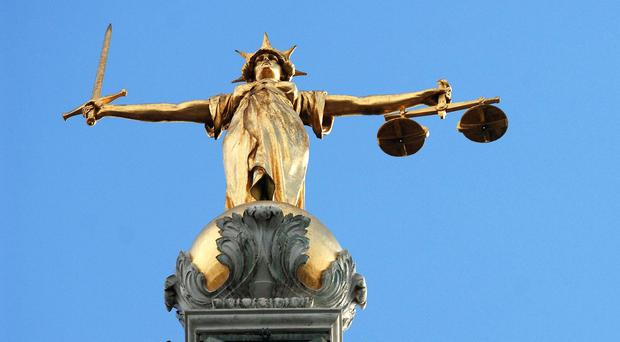 Conor McSorley (18) appeared at Londonderry Magistrates Court yesterday accused of 13 offences linked to the collision on the outskirts of Derry on Wednesday night. He was granted bail and is due to appear in court again on January 11