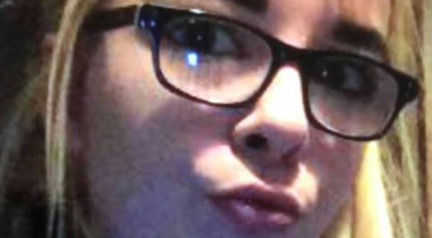 Appeal: Kayla Hassan (16)