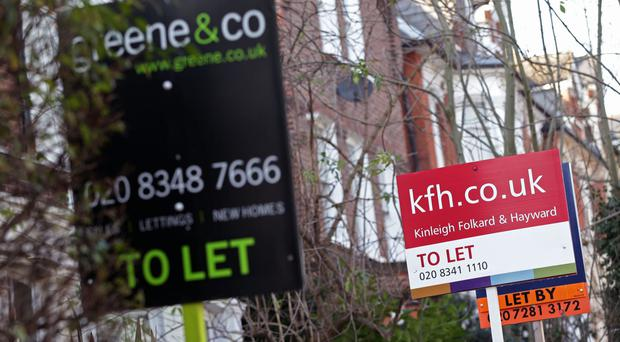 Government to tell rogue landlords: 'shape up or ship out'