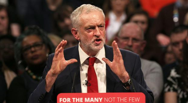 Jeremy Corbyn thinks there could still be another general election (Aaron Chown/PA)