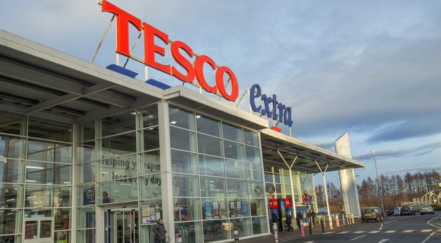 Tesco faced complaints of