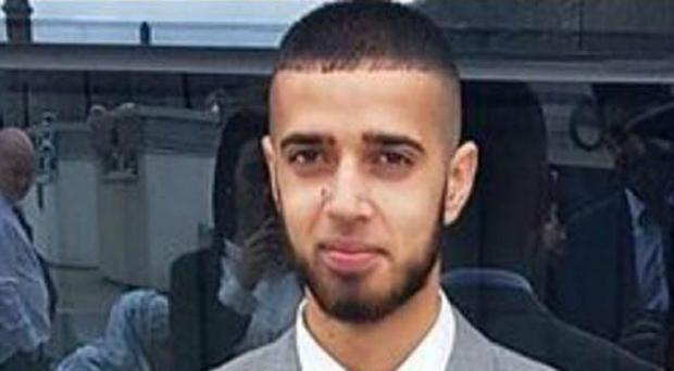 Mohammed Aftab was found dead in a country lane in Rochdale on Christmas Day (Greater Manchester Police/PA)