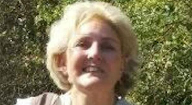 Valerie Graves died just days after her birthday (Sussex Police/PA)