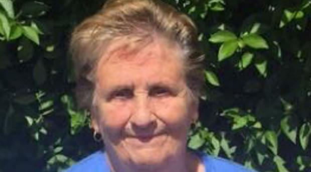 May Margaret Laidlaw died in a collision on December 2 (Merseyside Police/PA)