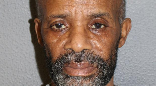 Theodore Johnson faces a life sentence (PA)