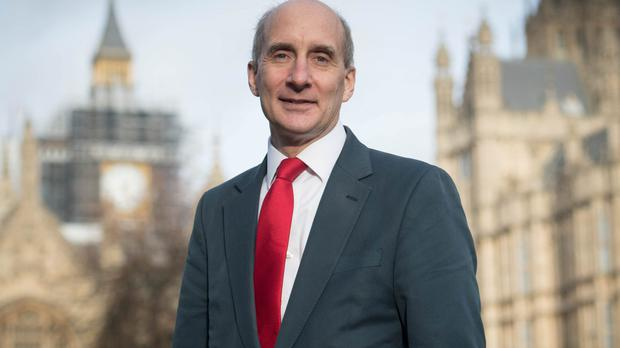 Labour peer Lord Adonis (Stefan Rousseau/PA)