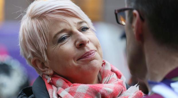 Katie Hopkins (Philip Toscano/PA)