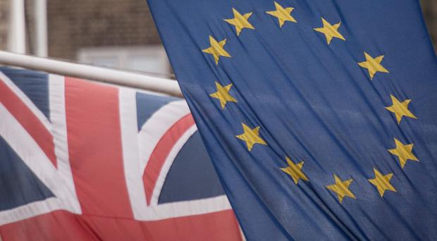 The Brexit vote was a response by people who have not moved from their local area and are unhappy with changes to it, a study said (PA)