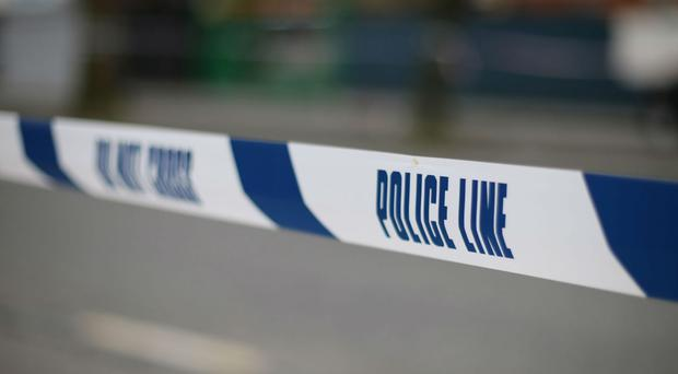 A murder investigation has been launched after a man was stabbed to death in Hackney (PA)