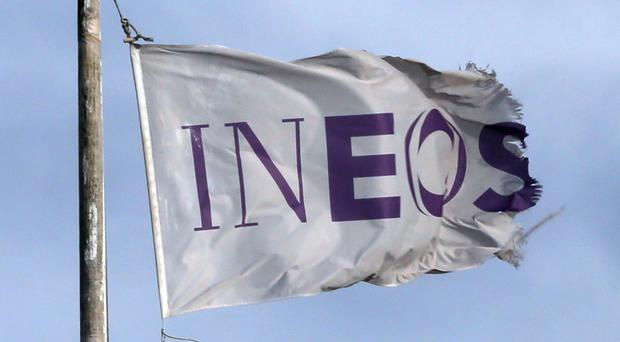 Ineos court case