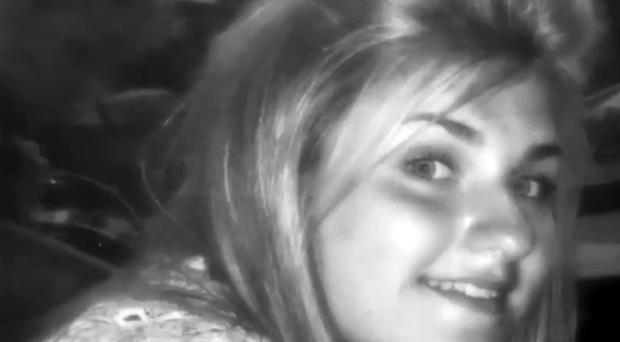 A picture of Chloe Christopher released by her family (Welsh Ambulance Service/PA)
