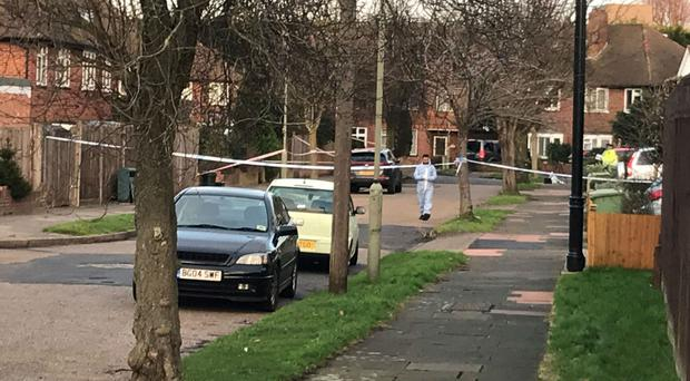 A murder probe has been launched into the death of a teenager in Chislehurst (Scott D'Arcy/PA)