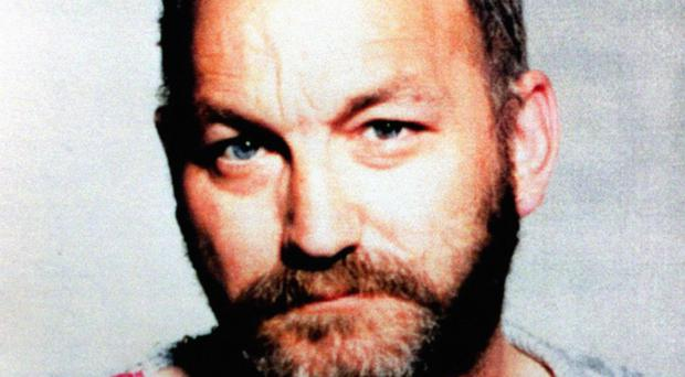 Child serial killer Robert Black was convicted of four child murders but suspected of many more (PA)