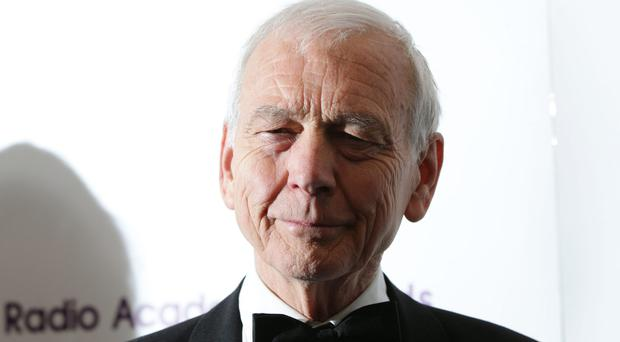 Women fume as John Humphrys jokes about BBC pay