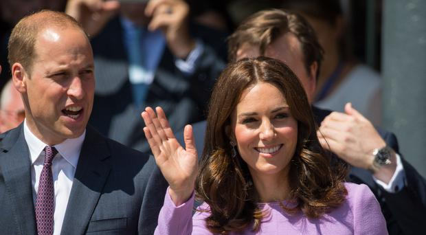 Prince Harry and Meghan Markle continue their United Kingdom tour in Wales